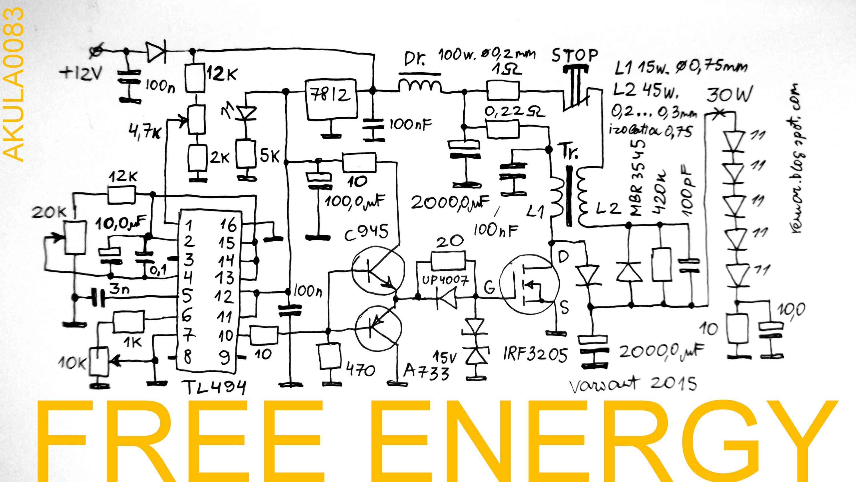 Картинки: Генератор Akula0083 - Свободная энергия - Форум MATRI-X (Картинки)