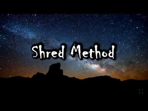 Shred Method - Comfortably Numb Pulse.
