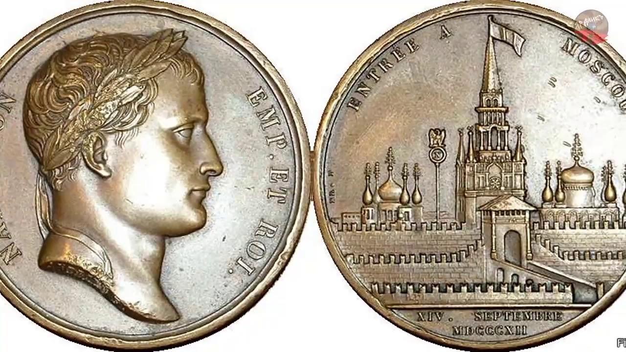 Против кого воевали Наполеон и Александр I⚔️