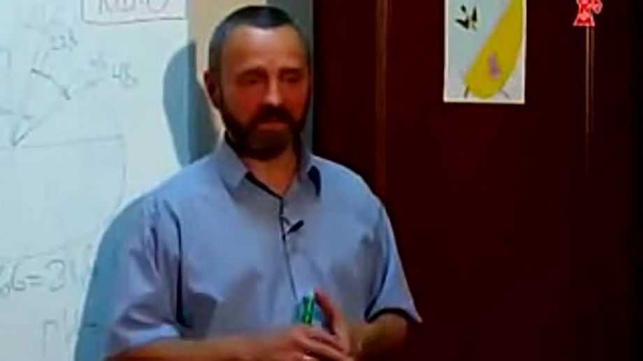 Сергей Данилов — Способы самозащиты. Этимология слов. Образы