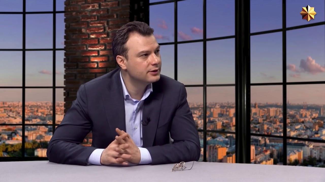 Анатолий Клёсов — Русские, украинцы, белорусы. ДНК анализ